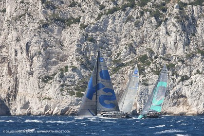 12 06 2009 - Marseille (FRA,13) - 2009 Audi Med Cup - Marseille Trophy - Racing Day 3