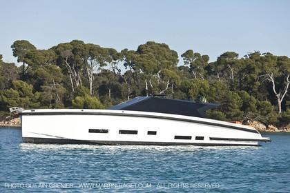 Motor Yachts - Wally - Wallypower 73