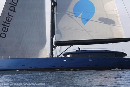23 09 2012 - Monaco (MON) - Wally Yachts - Wally 50 m Better Place