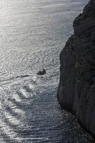 23 03 2009 - Marseille (FRA, 13) - Les Calanques - Pointe du Figuier