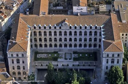 Marseilles, Hotel Dieu