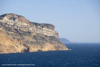 Marseilles - Calanques - Canaille Cape