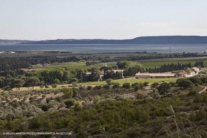 13 06 2012 -  Lançon de Provence (FRA,13) - Chateau Calissanne
