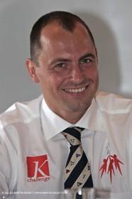 Kandler Stephan