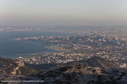 26 03 2009 - Marseille (FRA, 13) - Les Calanques