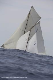 16 09 2006 - Imperia (Ita) - Vela d'epoca 2006 - Mariquita