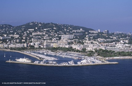 Cannes Canto Port.