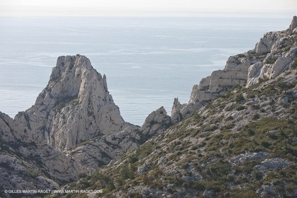 11 03 2009 - Marseille (FRA, 13) - Calanques