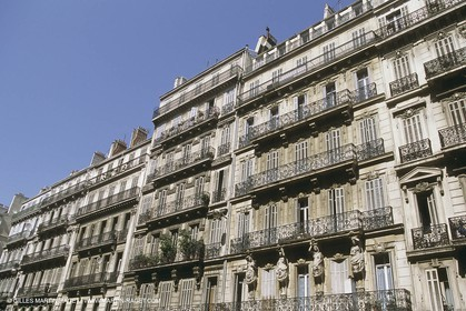 Marseille historical heritage (check keywords for more infos) Hotel EDF