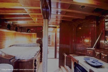 Classic yachts  - Agneta