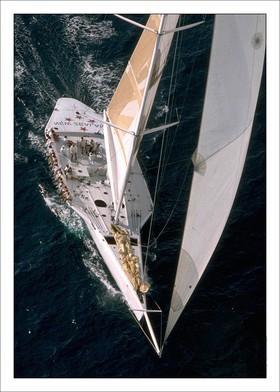AC 1988 - New Zealand