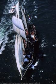 Brest - 1996 - Tall ships