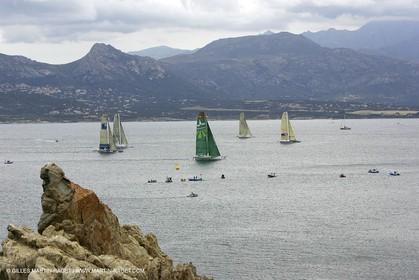 Corsica Grand Prix - Round Corsica Race