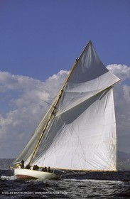 Nan - Classic yachts