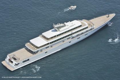Valencia Louis Vuitton Act 4 & 5 - Fleet Race 3
