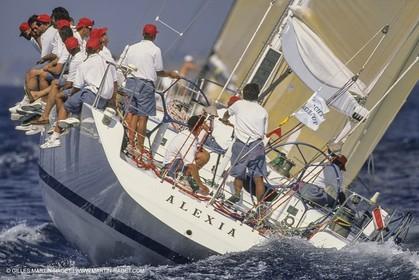 Maxi Rolex Cup Porto Cervo