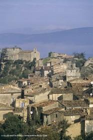 France, Provence, Luberon