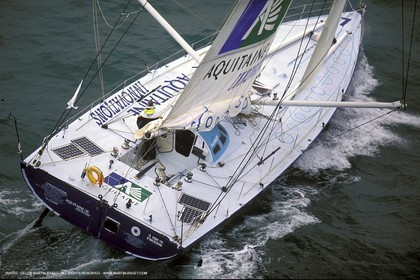 1996 - Vendée Globe