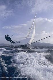 Sailing, Dinghies, Olympic Sailing, Tornado