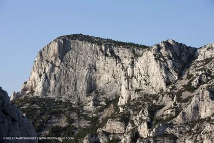 23 03 2009 - Marseille (FRA, 13) - Les Calanques - Morgiou
