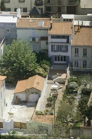 France, Provence, Marseille, villages-quartiers, Endoume