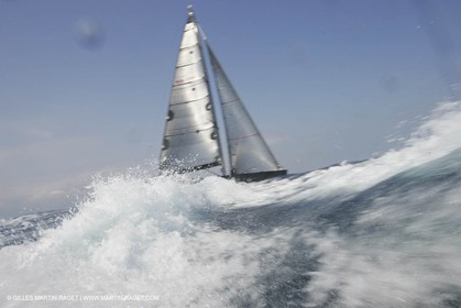 Sailing, Super Yachts, Wally Yachts, Tango