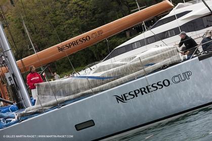 06 05 2010 - Portofino (ITA) - Nespresso Cup