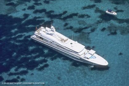 Super Motor Yachts, Thunder B