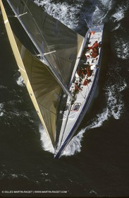 America's Cup, Fremantle 1987, Challenge France