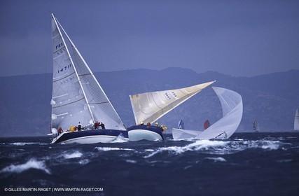 2003 Marseilles Week