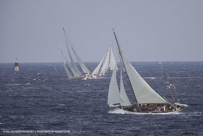 Sailing, Classic yachts (for yacht names check keywords)