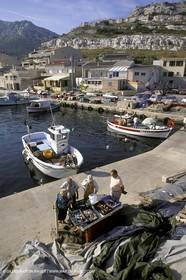 Fishing - fishermen