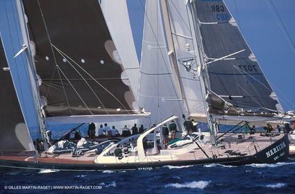 Class MAXIS  - Rolex Cup Maxis - Porto Cervo