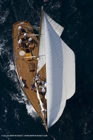 27 09 2006 - Cannes (Fr) - 2006 Régates Royales - NY 50