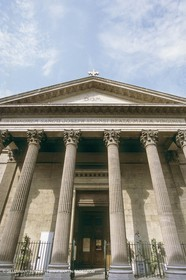 Marseille historical heritage (check keywords for more infos), Palais de Justice