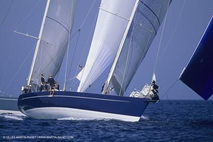 Sailing, Yacht Racing, monohuills, maxis