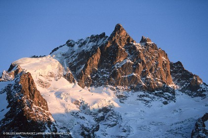 France - Southern Alps - Meige mount