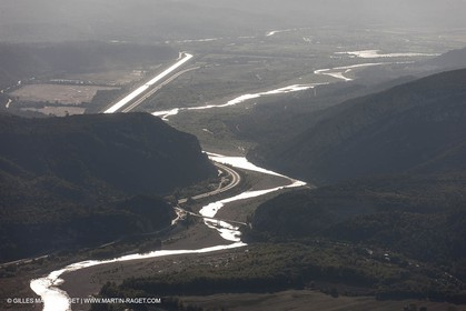 29 10 2012 - Val de Durance (FRA, 84) near Mirabaud bridge