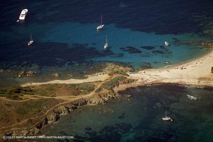 Cap Taillat, nearby Saint Tropez