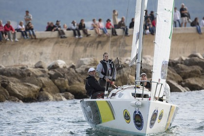 29 09 2012 - Marseille (FRA,13) - Alpari World Match Race Tour - Match Race France 2012 - Day 5 - Régate des partenaires   Partners race