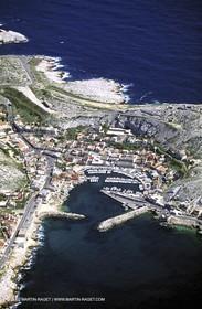 Marseille - Les Goudes