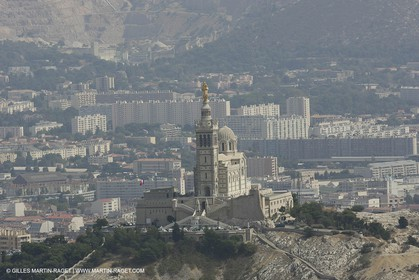 Basilica Notre Dame de la Garde