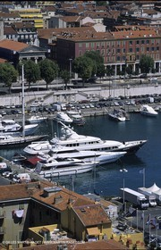 Nice - Old Port