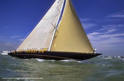 Shamrock - Classic yachts