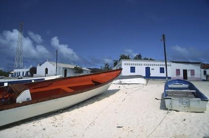 Destination - West Indies - Los Roques