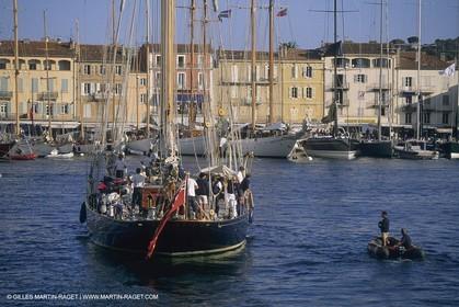 Sailing, Classic Yachts