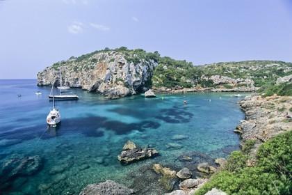 Islas Baearics (ESP), Menorca