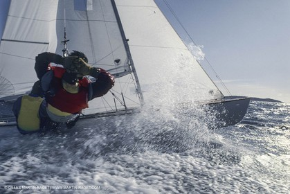 Sailing, Dingies, Olympic Sailing, FD