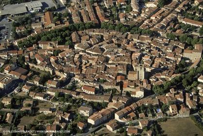 Aix en Provence area - Trets