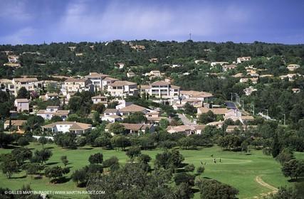 Nîmes - Vacquerolles neighborhood